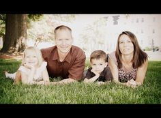 I <3 fun family photo sessions!
