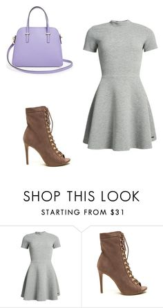 """Untitled #188"" by husnekara ❤ liked on Polyvore featuring Superdry and Kate Spade"
