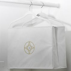 Joy Mangano Huggable Hangers® Laundry Tote