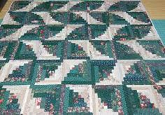 Image result for log cabin layouts quilt
