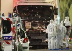 By Peter Apps   With the death of the driver who plowed his truck through dozens of French civilians in Nice, it may take authorities a while to get