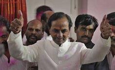Opposition BJP takes on TRS govt over poll promises