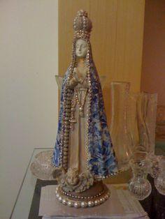 Nossa Senhora Aparecida  Vendo 67 8144 4413 Para todo Brasil e Exterior