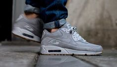 b3077f9a33ce98 The Nike Air Max LTR PRM Grey Pack launches in 10 minutes via more  retailers http