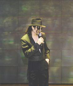Michael Jackson.Rare pic