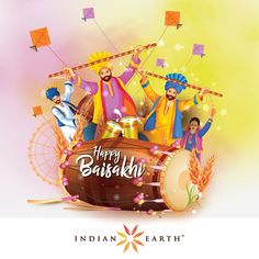 May prosperity and joy take full bloom, with the arrival of this New Year. Warm wishes for you all on Baisakhi. Baisakhi Festival, Get Healthy, Healthy Life, Happy Baisakhi, Wishes For You, Life Is Good, Festive, Bloom, Joy