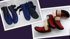 Валяная обувь для собак – купить в интернет-магазине на Ярмарке Мастеров с доставкой