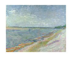 Vincent Van Gogh, Prints and Posters at Art.com