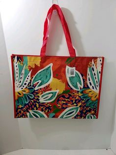 Extra Off Coupon So Cheap Vera Bradley Market Tote Rumba. Beverley Chatman  · Women s Bags   Handbags b1dfd92468