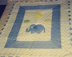 Baby Quilts  http://www.snowbedding.com/