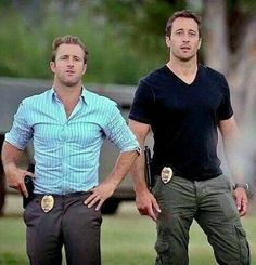 "165 mentions J'aime, 2 commentaires - Fanpage (@hawaiifivveo) sur Instagram : ""Mcdanno❤ #hawaii5o #hawaiifiveo #hawaii50 #h50 #h5o #stevemcgarrett #alexoloughling #dannywilliams…"""