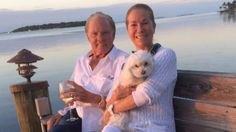 During their nearly 29 years of marriage, Frank and Kathie Lee Gifford faced many storms, but their love for each other could not be broken.