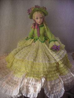 in Dolls & Bears, Dolls, Antique (Pre-1930)