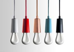 Hulger launches second Plumen designer low-energy light bulb