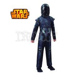 Disfraz Droide K-2SO classic para niño - Dresoop.es