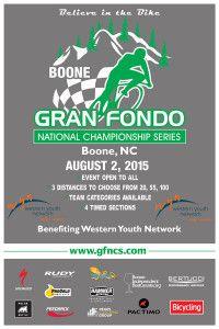 Boone Gran Fondo