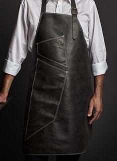 ROHLEDER | Grillschürze aus Leder | LederschürzeRohleder Apron, Elegant, Fashion, Perfect Steak, Classy, Moda, Fashion Styles, Fashion Illustrations, Chic