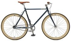 Road Bikes - Retrospec Bicycles Mantra V2 Single Speed Fixed Gear Bicycle * Continue to the product at the image link.