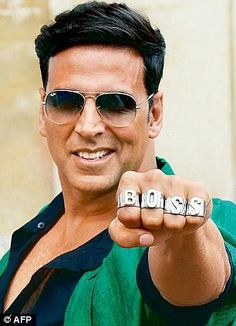 Akshay Kumar is the rightful king of the box office. - What makes Akshay Kumar click at the box office every time? We've decoded it for you! Indian Bollywood Actors, Bollywood Actress Hot Photos, Bollywood Stars, Bollywood Celebrities, Bollywood News, Indian Actresses, Actors & Actresses, Indian Celebrities, Akshay Kumar Photoshoot