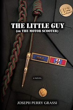 #Book Review of #TheLittleGuy from #ReadersFavorite Reviewed by K.C. Finn for Readers' Favorite