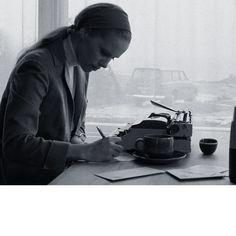 Liv Ullmann in Persona, Ingmar Bergman, 1966.