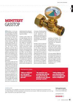 ANWB minitest - GasStop