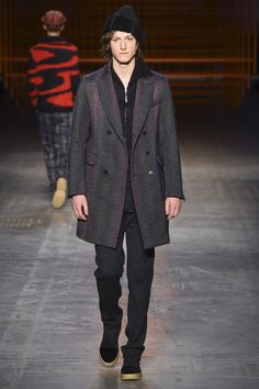 Missoni Fall 2017 Menswear Collection Photos - Vogue