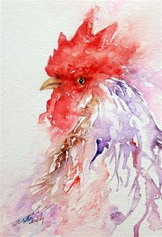 Original Fine Art By © Arti Chauhan in the DailyPaintworks.com Fine Art Gallery