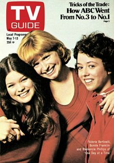 Image result for valerie bertinelli TV Guide