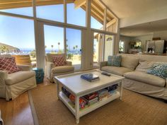 Catalina Island Vacation Rentals include villas, cottages, houses and condos in the Avalon and Hamilton Cove areas. Two Harbors, Harbor View, Condo, Villa, Channel Islands, Cottage, Vacation, House, Furniture