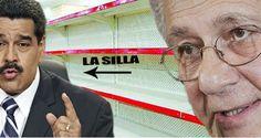 Consideró que el presidente de la República prefiere amenazarlo en lugar de ofrecer soluciones al país El presidente de la Asamblea Nacional, Henry Ramos A