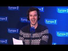 Marc-Antoine Le Bret très bon en mode Yann Moix - Cyril Hanouna