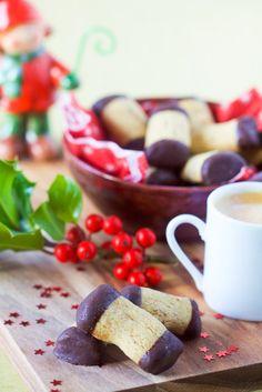 {Bredele 2015} Bûchettes au café