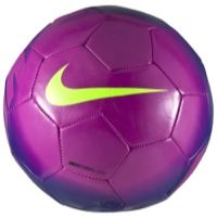Purple Soccer Ball! Must Have!
