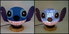 my stick lantern