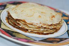 How to make crepes | JuliasAlbum.com: How to make crepes fro… | Flickr