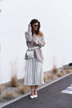 Nina von fashiioncarpet.com weiß, was ihr steht