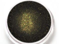 """Goldmine"" - Mineral Eyeshadow"