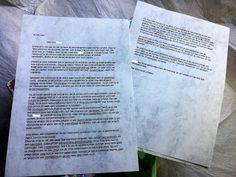 verderhebikniksmeegemaakt...: Eerste Hulp Bij Ouderdom Diy And Crafts, Lisa, School, Ideas