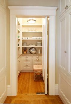 Pantry Design Ideas-16-1 Kindesign