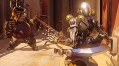 'Overwatch' patch nerfs Roadhog and Ana improves kill feed