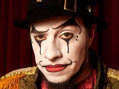 Fernando Anitelli, criador do O Teatro Mágico (Reprodução)
