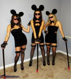 Top 10 DIY Halloween Costumes: Chapel Hill Edition   Her Campus