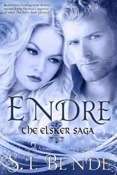 Endre (Elsker Saga #2) by S.T. Bende