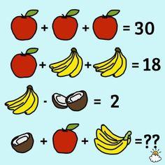 Dieses Kinder-Rätsel macht derzeit das ganze Internet verrückt. Kannst Du es lösen?   LikeMag   We like to entertain you