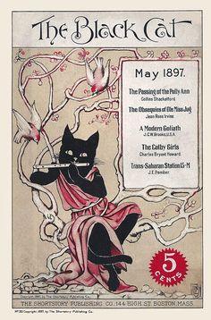 Black Cat 1897-05