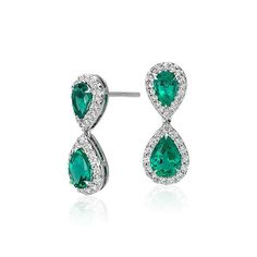 Prized for its brilliant and beautiful green color, #Emerald is often favored by the rich and famous to wear as statement pieces for big events. #MayBirthstone #lajollalocals #sandiegoconnection #sdlocals - posted by J. Wiesner, A Private Jeweler  https://www.instagram.com/jwiesnerjeweler. See more post on La Jolla at http://LaJollaLocals.com