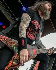 いいね!43件、コメント1件 ― R.J.C.さん(@ranndawgg)のInstagramアカウント: 「#garyholt #exodus #slayer #fabulousdisaster #repentless #bloodinbloodout #thrashmetal #fuckinslayer」