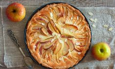 Apple Pie, Desserts, Food, Cake Ingredients, Play Dough, Oven, Apple, Tailgate Desserts, Essen