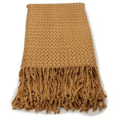 I pinned this Tuscany Throw in Honey from the Bedford Cottage event at Joss and Main!